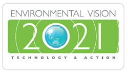 Environmental Vision 2021